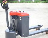Elektrischer Aufzug-Gabelstapler-Ladeplatten-LKW