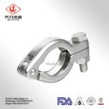 Ходкая нержавеющая сталь 304/316L струбцины фабрики