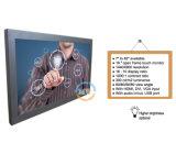"""19 """" Moniteur LCD à écran tactile avec une entrée VGA DVI HDMI USB (MW-192MBT)"""