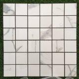 Parete o pavimento lucidato o mattonelle naturali di superficie della ceramica del marmo della porcellana del Babyskin-Matt per il formato europeo della decorazione interna (SAT1200P)