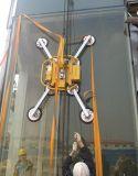 Parker 800 kilogrammes de support en verre et gerbeur de vide électrique