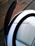 Un Unicycle eléctrico de la rueda