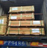 Hoja de fabricación China Aluminumcomposite