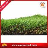 Трава ковра сада синтетической дерновины травы Aritificial естественная для ландшафта
