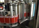 De zelfklevende Machine van de Etikettering van de Sticker voor Fles
