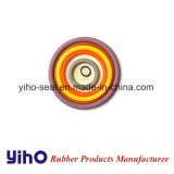FKM/Viton EPDM/NBR/SBR/Taille de joint torique en caoutchouc de silicone