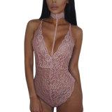 2018 sexy mujer Plus Size erótico Teddy Lingerie