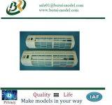 최신 판매 주문을 받아서 만들어진 가정용품 플라스틱 덮개를 위한 CNC 급속한 Prototpying