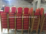 홀 의자 (JY-B01)를 겹쳐 쌓이는 제조 호텔 연회 가구
