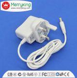 Promotie Goedkope Hoogste AC van de Adapter van de Macht van de Verkoop 5V 600mA Adapters
