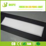 高性能の費用の比率LEDの照明灯300*1200 80lm/WはEMCを渡した