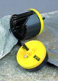 El orificio bajo de los accesorios 7PCS 65mn de las herramientas eléctricas consideró el conjunto para la madera