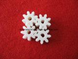Engrenagem de cerâmica Zta Zircónia Industrial parte