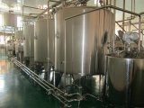Automático 3000L/H de la línea de producción de bebidas de té