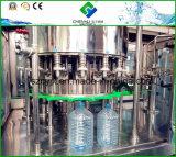 Máquina para llenado de agua 5L