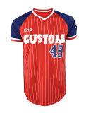 2018 Novo Projeto Sportswear qualquer nome de Sublimação Baseball Jersey