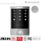 La RFID Control de accesos con lector de tarjetas integrado