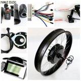 La agilidad de la rueda de la Grasa de 1000W Kit Eléctrico Motor de cubo para cualquier moto