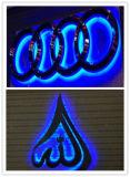 보장 3 년은 2 표시 광고를 위한 LEDs 0.48W SMD5050 LED 주입 모듈을 방수 처리한다