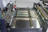 Alimentador de papel automático Gluer Zs-850A