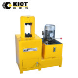 Kiet Steel Wire Rope Appuyez sur la machine