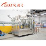 Zhangjiagang 공급자 에의한 광수 음료 충전물 그리고 패킹 생산 기계