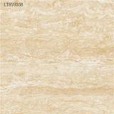 Los materiales de construcción de porcelana esmaltada copia baldosa de mármol (LT8S059A)
