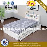 Venta caliente Global sola cama de matrimonio (Hx-8nr1075)