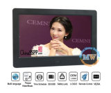 2017 Nuevo diseño compacto de 7 pulgadas LCD Digital Photo Frame Picture (MW-077DPF)