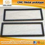 As peças de usinagem CNC Precisão Customerized com alumínio/bronze/o aço inoxidável