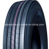 315/80r22.5工場はすべての鋼鉄放射状のトラックのタイヤTBRのタイヤ、放射状のタイヤを製造した
