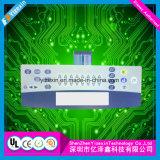 Circuito flexível de alta qualidade com visor LCD Teclado de membrana