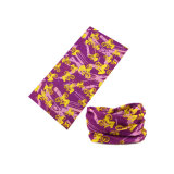 Le tube de bicyclette badine le Bandana absorbant superbe 22.5*48 cm (YH-HS456) d'enfants de Headwear