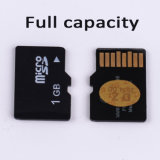 A capacidade real do cartão Micro SD 1GB & Mini SD Card & TF Card 1gbclass6