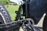눈 브레이크 디스크를 가진 뚱뚱한 기관자전차 Ebike 5000W 전기 모터