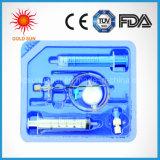 Kit spinale di anestesia ed epidurale di emergenza del kit unito mini pacchetto