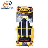 Simulador de conducción de Monedas de división de carreras de coches segunda máquina Arcadeamusement