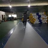 ginnastica Tumbling della pista di ginnastica di 10X1.95X0.1m dell'aria gonfiabile della stuoia