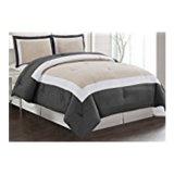 Heißes Verkaufs-sehr preiswertes graues Farben-Bett-Blatt Größengleich