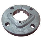 Fonderie de pièces de précision en acier personnalisée de l'investissement comme Dreawing