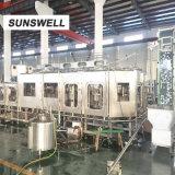 Machine de remplissage de l'eau de bouteille/ligne/matériel aseptiques