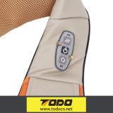 Haupt- und Schulter-Massage-Riemen-knetender Stutzen und SchulterMassager mit Infrarot