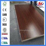 Spezielle Entwurfs-Thailand-Schwingen-festes Holz-Melamin-Tür-Haut