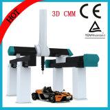 자동적인 높은 정밀도 3D CMM 동등한 측정기