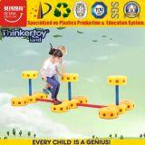 Занятия спортом на открытом воздухе, образование для игрушек обучения детей дошкольного возраста