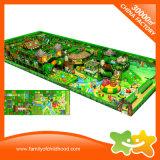 Kids Toy Naughty Fort de l'équipement de terrain de jeux intérieure