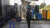 2kg海水の水産養殖の水処理の酸素オゾン発電機