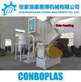 Grosse Plastikflaschen-Film-Befestigungs-Vorstand-Hochleistungszerkleinerungsmaschine