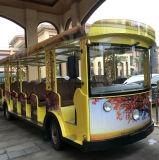 China Autocarro Turístico, Elevadores eléctricos de Ônibus Turístico para venda