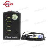 小型RFのシグナルの探知器の無線周波のシグナルの探知器、手持ち型の金属探知器、無線カメラの探知器、携帯電話の探知器